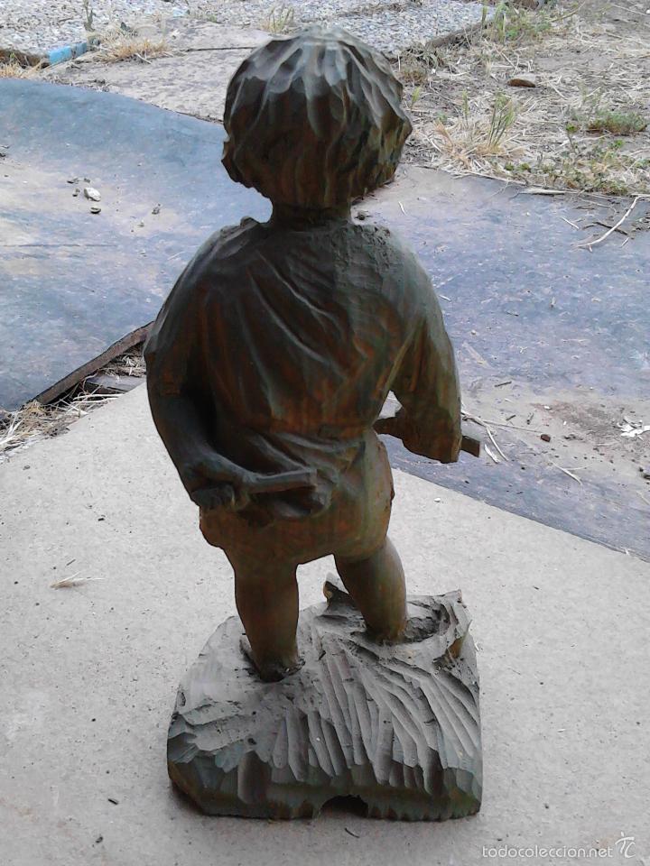 Arte: talla niño - Foto 7 - 56302418