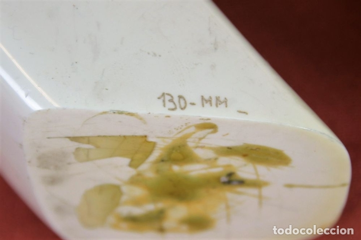 Arte: PAREJA DE BAILARINES EN RESINA. MARCO. ESPAÑA. CIRCA 1970. - Foto 9 - 62054960