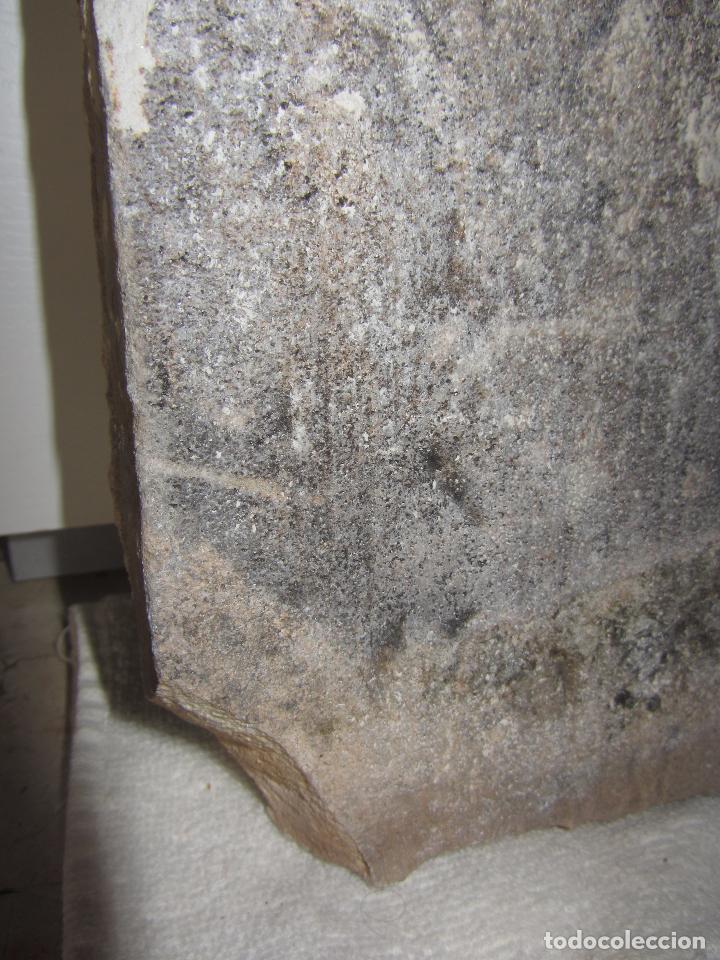 Arte: Antiguo Escudo de Valencia Realizado en Piedra - Foto 16 - 27425823