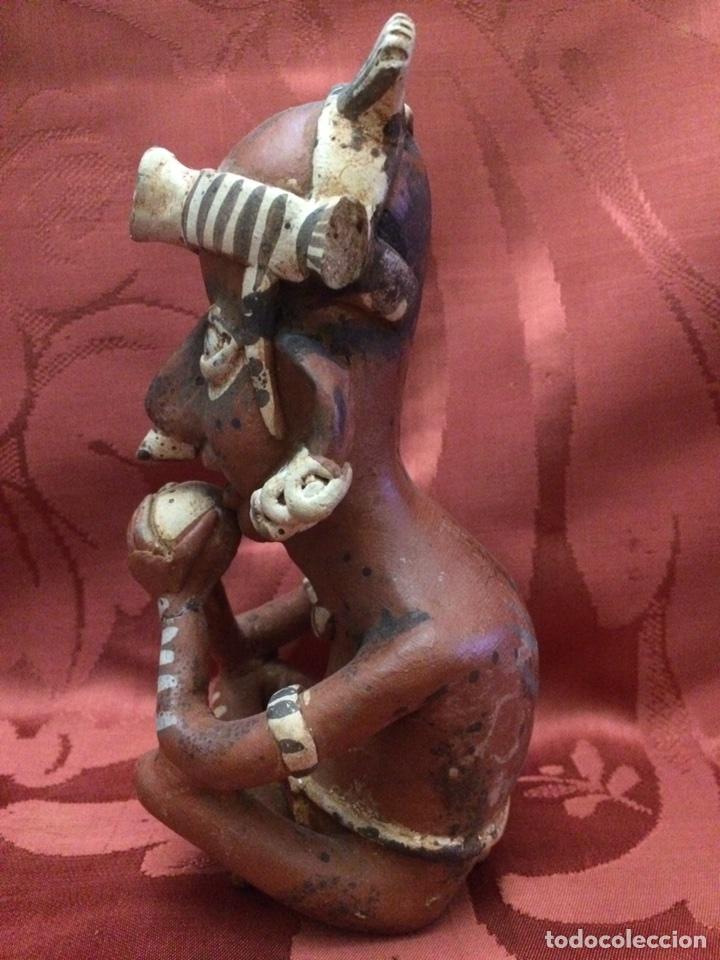Arte: Figura terracota - Foto 5 - 76559582