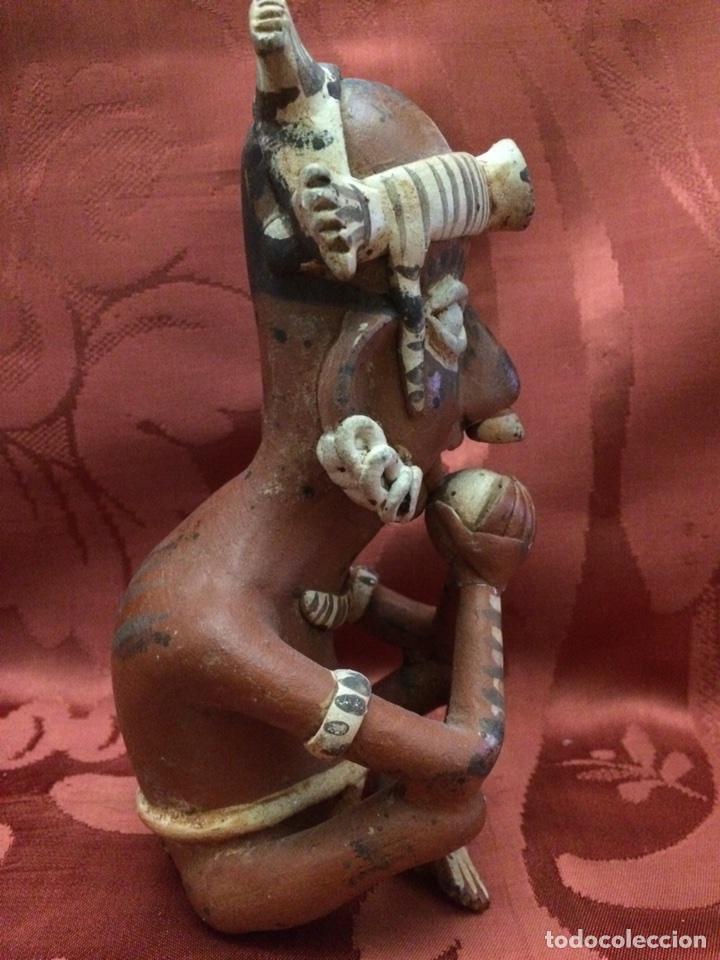 Arte: Figura terracota - Foto 2 - 76559582