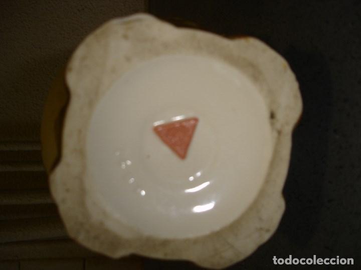 Arte: porcelana de la royal duch art nouveao - Foto 3 - 89799483