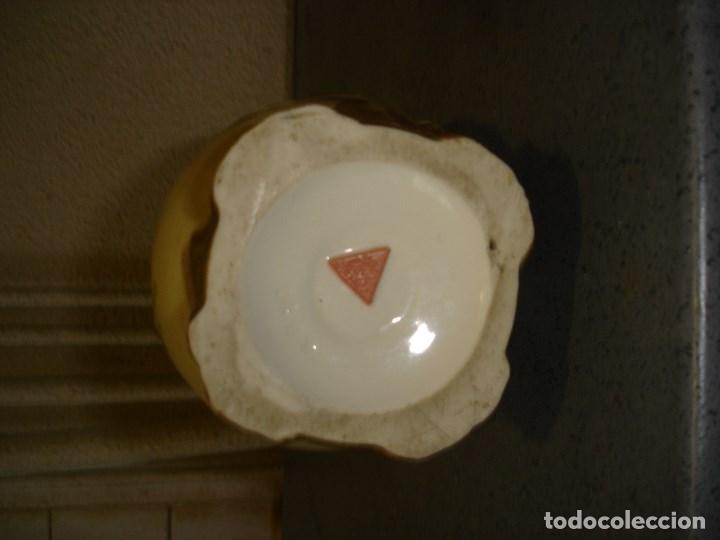 Arte: porcelana de la royal duch art nouveao - Foto 4 - 89799483
