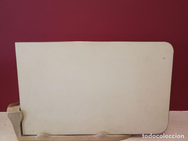 Arte: Lambert Escaler - Escultura modernista con espejo rosado - Foto 13 - 85322880