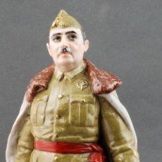 Figura porcelana Francisco Franco serie limitada Casa Sureda R-328