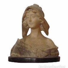 Art - Busto de dama catalán - 90412654