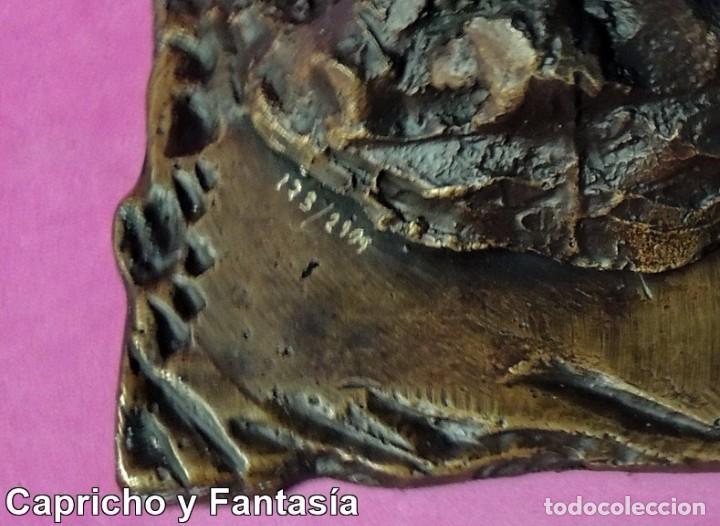 Arte: Escultura de bronce nº 1980 - Foto 8 - 90423599