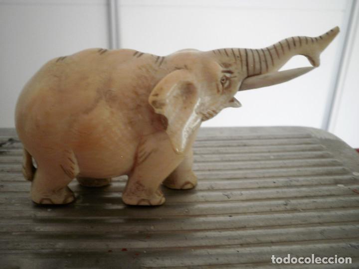 Arte: Elefante. - Foto 4 - 91505200
