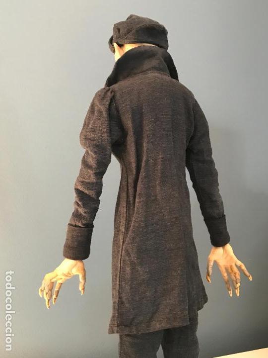 Arte: Escultura de accion de nosferatu en terracota- escultor Francano - Murcia - Foto 15 - 95125323