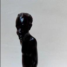 Arte: TALLA DE MADERA -AFRICANA. Lote 110246151