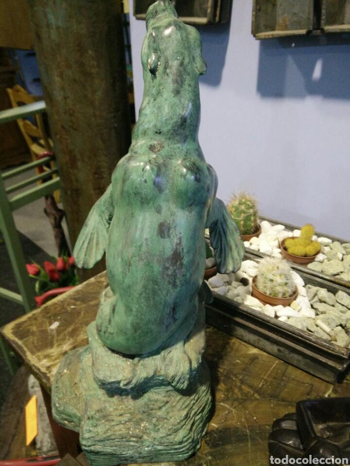 Arte: Figura de bronce - Foto 2 - 111205310