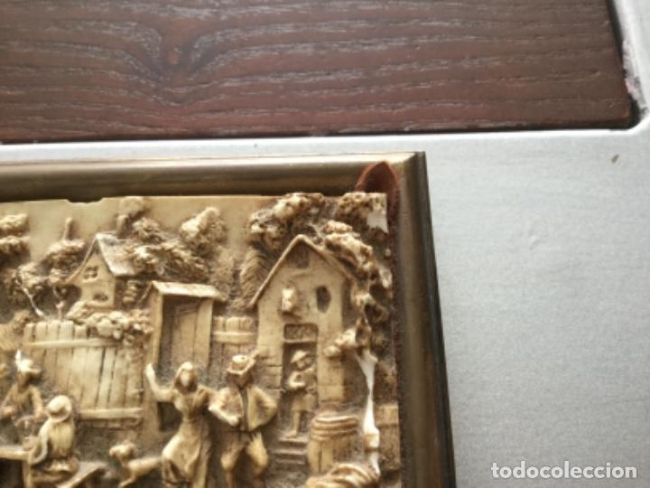 Arte: Miniatura en marmolina - Foto 2 - 116156255