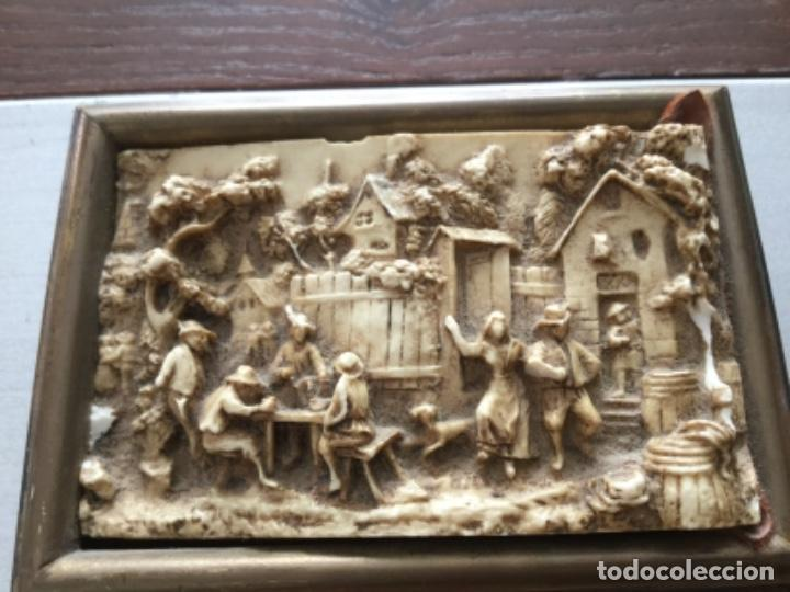 Arte: Miniatura en marmolina - Foto 3 - 116156255