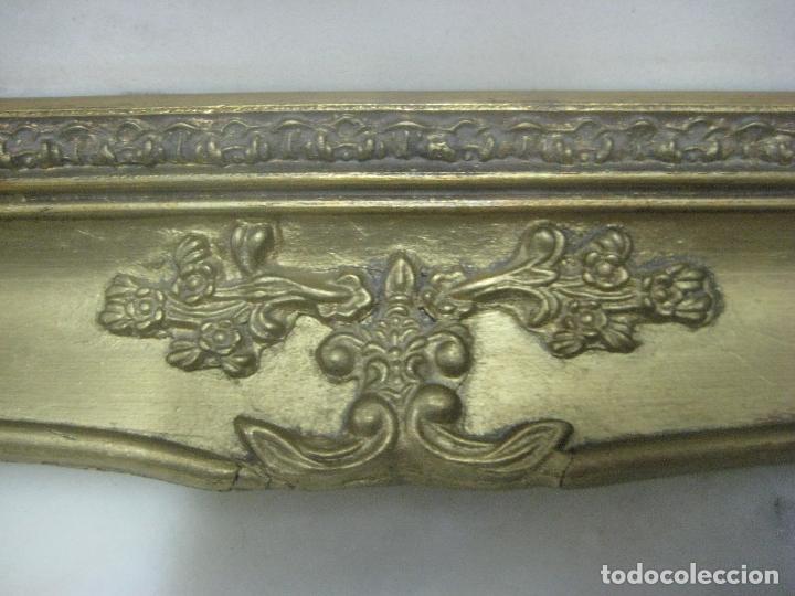 Arte: PIEZA NEOBARROCA EL ESCULTOR EMILE-ANDRE BOISSEAU(1842-1923)BAJORELIEVE EN MARMOL FECHADO PARIS 1872 - Foto 19 - 118149911