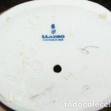 Arte: LOTE FIGURAS DE LLADRÓ, PERFECTO ESTADO. Lote 118998375