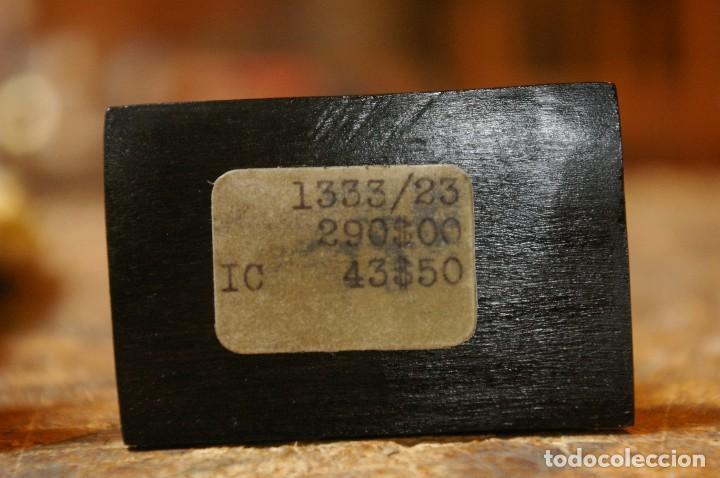 Arte: Pareja de marfil, 15 cm. - Foto 6 - 194239543