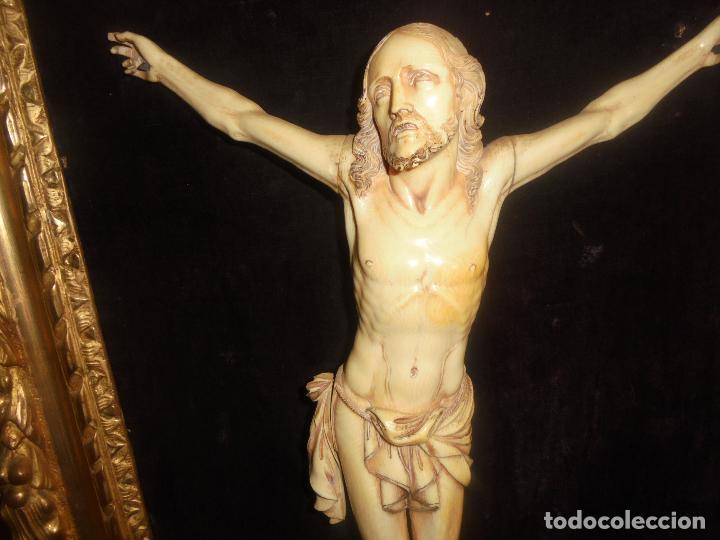 Arte: Cristo de marfil - Foto 16 - 121475867