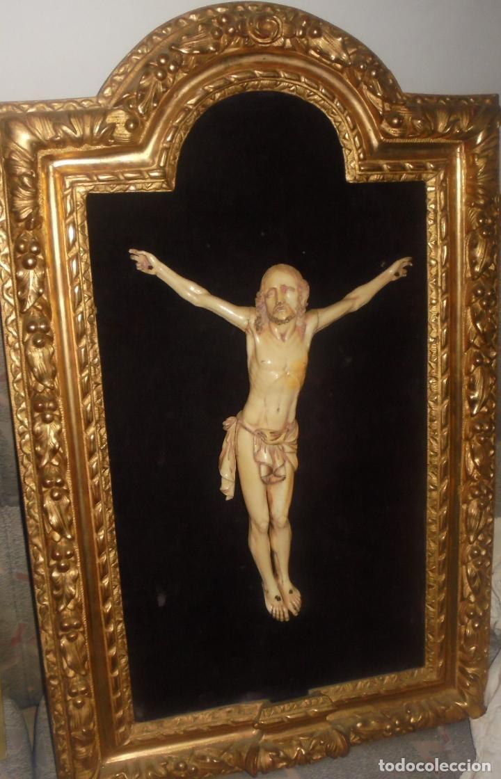 Arte: Cristo de marfil - Foto 22 - 121475867