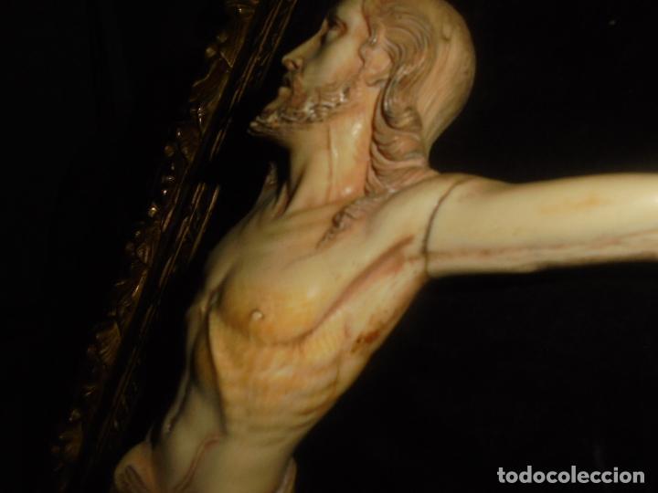 Arte: Cristo de marfil - Foto 25 - 121475867