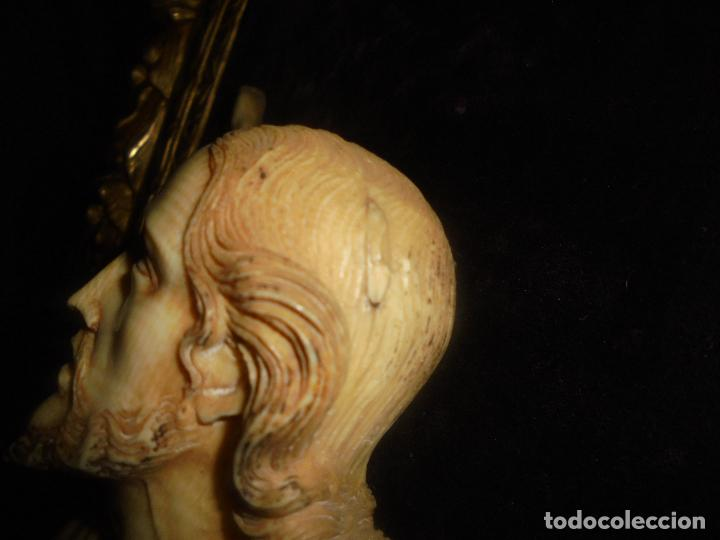 Arte: Cristo de marfil - Foto 26 - 121475867