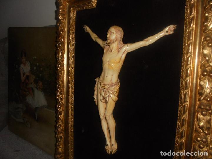 Arte: Cristo de marfil - Foto 27 - 121475867