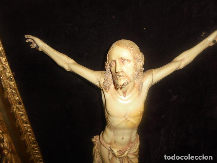 Arte: Cristo de marfil - Foto 28 - 121475867