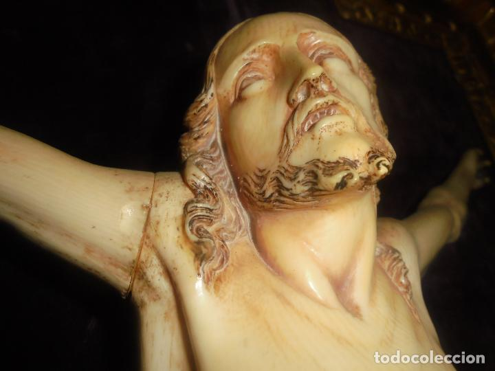 Arte: Cristo de marfil - Foto 30 - 121475867