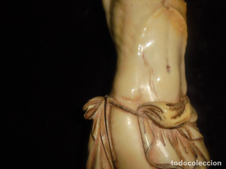 Arte: Cristo de marfil - Foto 31 - 121475867