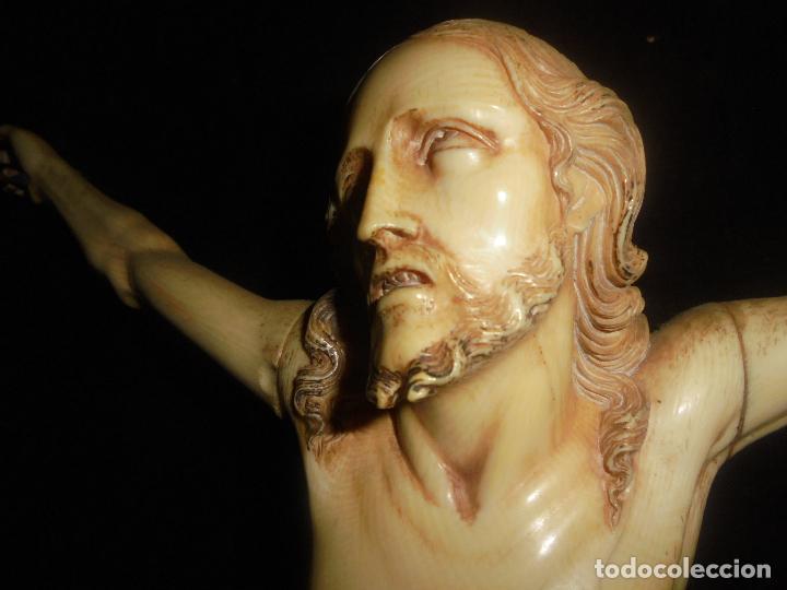 Arte: Cristo de marfil - Foto 37 - 121475867