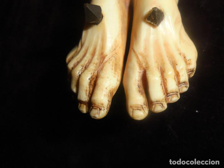 Arte: Cristo de marfil - Foto 40 - 121475867