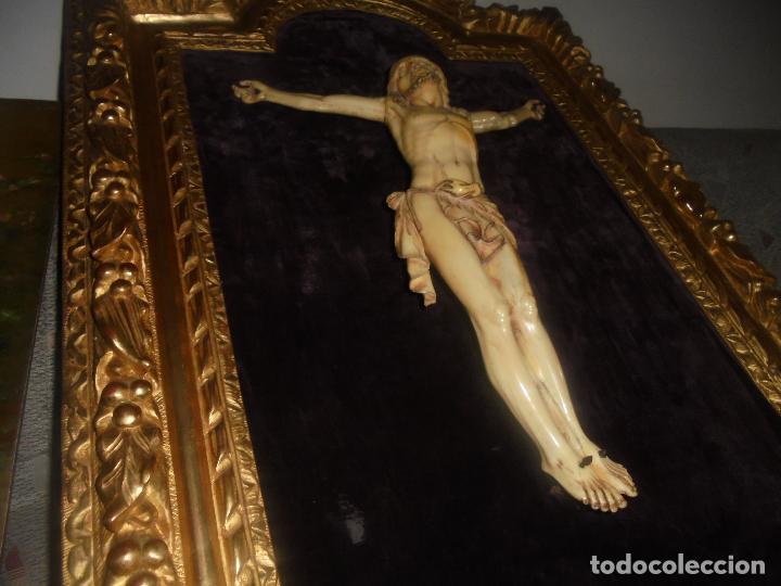 Arte: Cristo de marfil - Foto 43 - 121475867