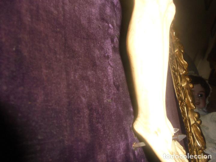 Arte: Cristo de marfil - Foto 44 - 121475867