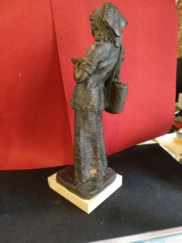 Arte: Escultura firmada J. Bofill. n°68. Grande 45cm - Foto 8 - 122952150