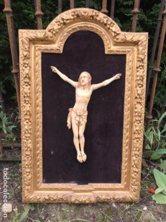 Arte: Cristo de marfil - Foto 56 - 121475867