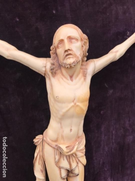 Arte: Cristo de marfil - Foto 57 - 121475867