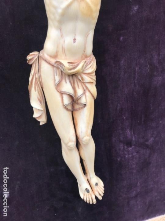 Arte: Cristo de marfil - Foto 58 - 121475867