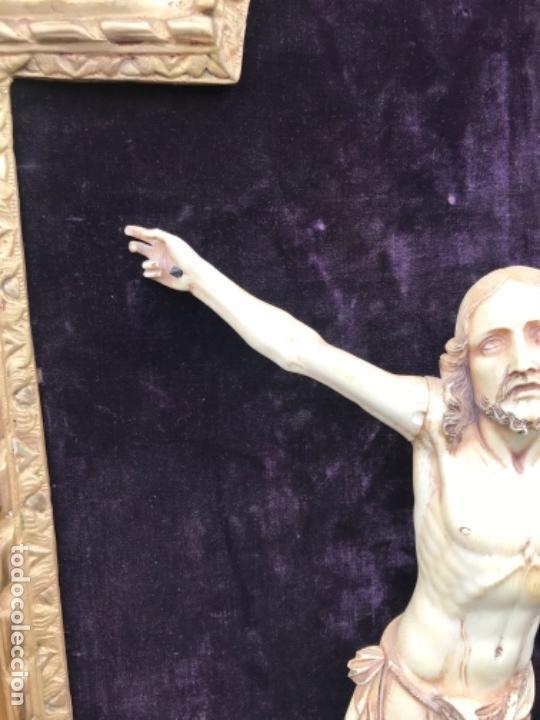 Arte: Cristo de marfil - Foto 59 - 121475867