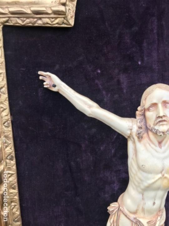 Arte: Cristo de marfil - Foto 60 - 121475867
