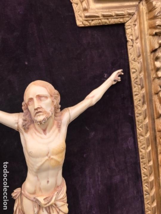 Arte: Cristo de marfil - Foto 61 - 121475867