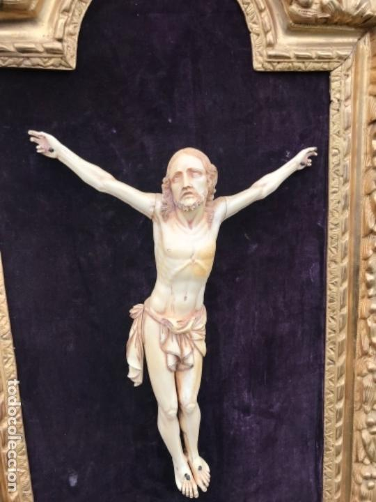 Arte: Cristo de marfil - Foto 62 - 121475867