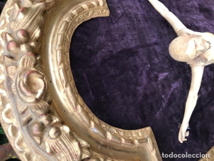 Arte: Cristo de marfil - Foto 63 - 121475867