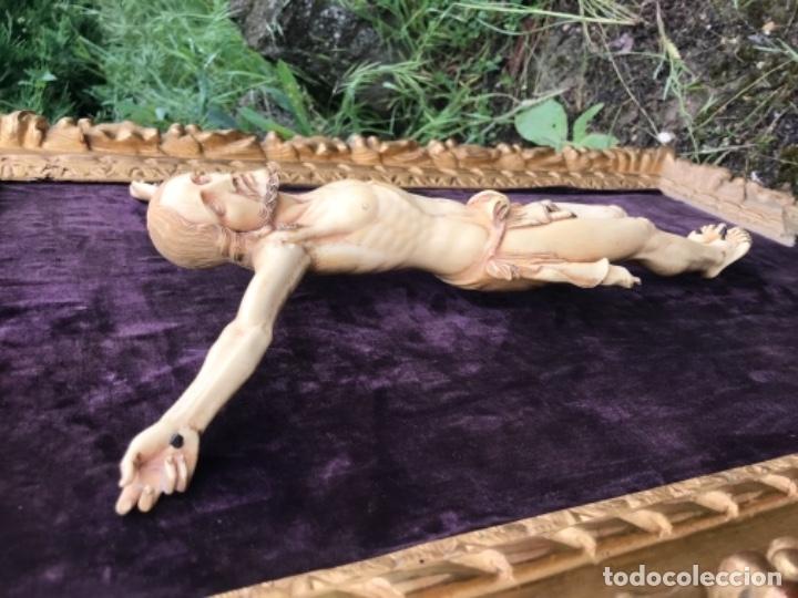 Arte: Cristo de marfil - Foto 65 - 121475867