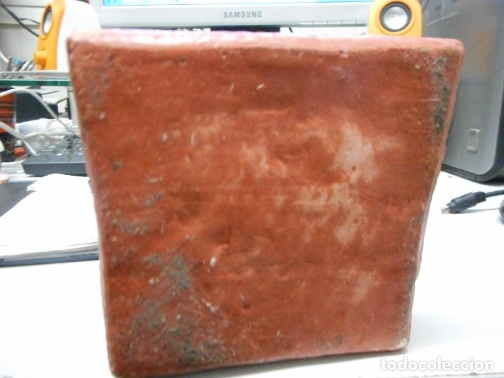 Arte: preciosa figura terracota barro, posible malagueño o cordobes 34 cm alto - Foto 7 - 128136739