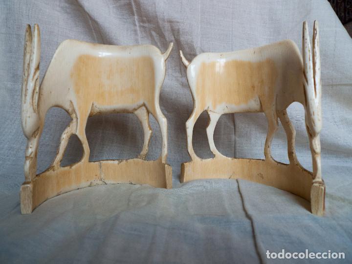 Arte: Escultura de marfil 15x12 - Foto 2 - 131141716