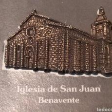 Arte: MONUMENTOS DE ZAMORA, COLECCIÓN COMPLETA, BRONCE, AÑOS 90, ÚNICA EN VENTA. Lote 131466227