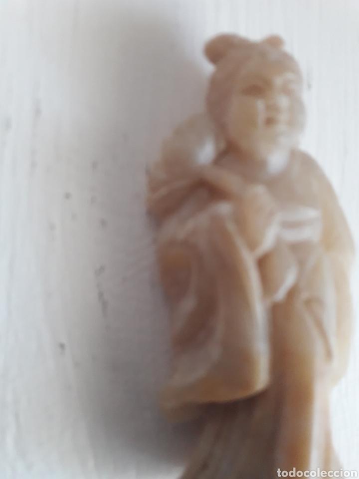 Arte: Escultura. China. - Foto 3 - 132089250