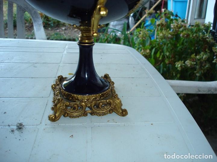 Arte: muy muy bonita guarnicion en porcelana de Sevres ver fotos de coleccion - Foto 15 - 133509654