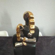 Kunst - Bonita escultura firmada - 135440378