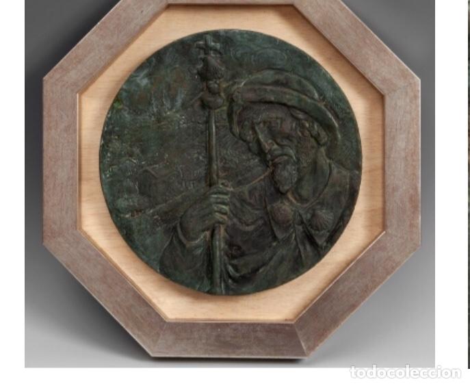 JOSE ACUÑA (Arte - Escultura - Bronce)