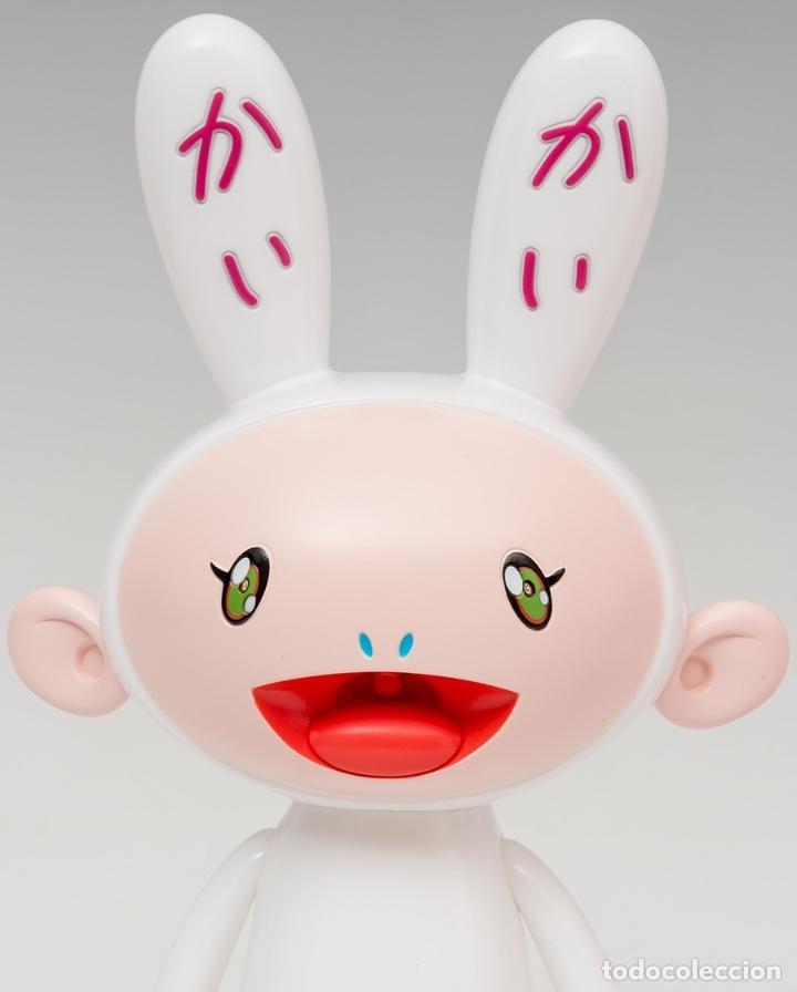 Arte: TAKASHI MURAKAMI para COMPLEXCON 2018 KAIKAI & KIKI COLLECTIBLES Esculturas Edición sólo de 80! - Foto 5 - 139179694